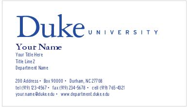 Duke music identity essay example