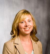 Melissa Vetterkind