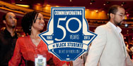 Commemorating 50 Years of Black Students at Duke University