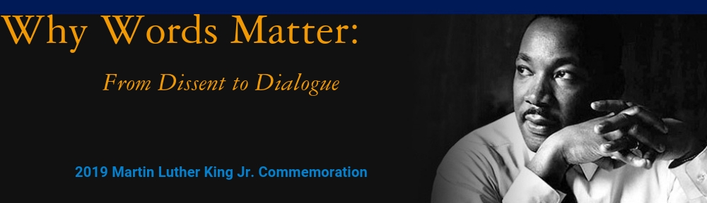 Martin Luther King Jr. Commemoration at Duke University | Duke MLK